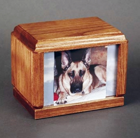 Picture Frame Cremation Catdog Urn Urns For Cremation